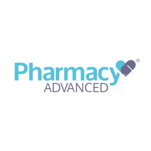 Pharmacy Advanced Logo